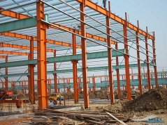 钢结构施工企业可以直接申请二级资质吗?