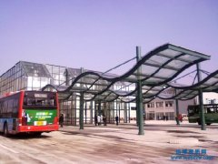 首次申请公共交通工程设计资质需要做哪些准备