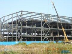成都新办钢结构资质需要哪些条件