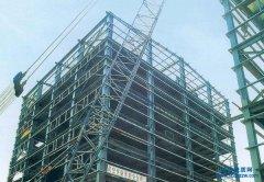 钢结构施工需要企业具备什么资质
