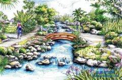 园林绿化与园林古建筑资质区别介绍
