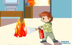 成都办理消防工程公司需要具备