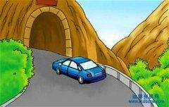 隧道工程资质的承包范围介绍