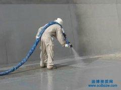 成都防水防腐专业承包二级资质